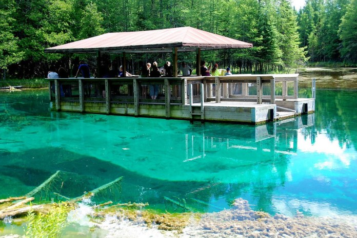 best places to visit in michigan