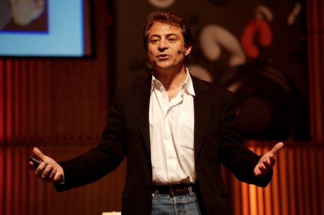 World Changers like Peter Diamandis