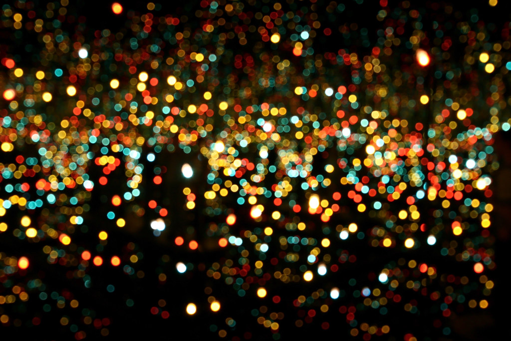 Fireflies Or A City Of A Million Lights Eplored One
