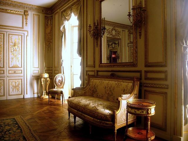 Boiserie From The Htel De Cabris French Paris 18th