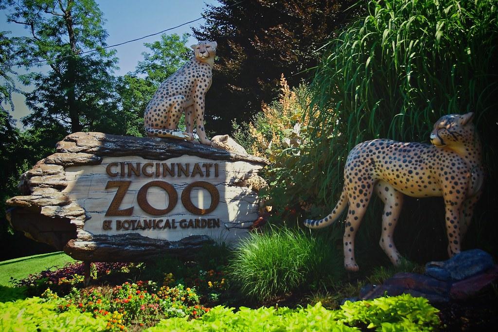Cincinnati Zoo Amp Botanical Garden Timothy Valentine