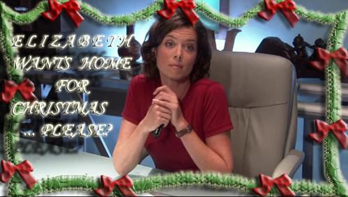 Stargate Atlantis SGA Elizabeth Weir Replicator Torri Higg