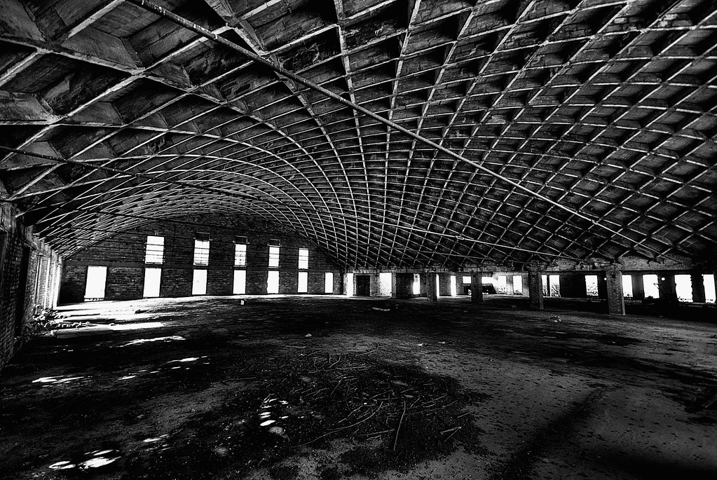 Industrial Architecture Visit My New Abandoned Places