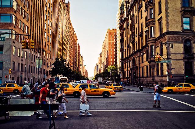 NYC - Street   Ed McGowan   Flickr