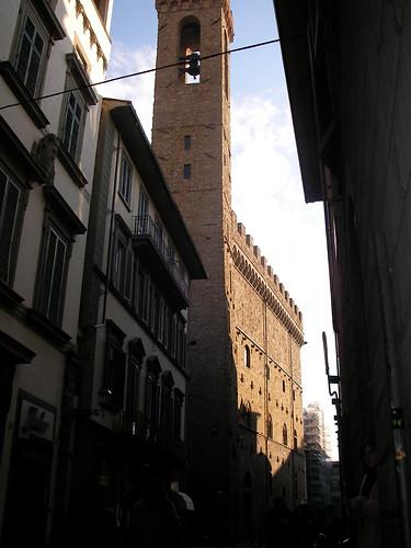 Museo Nazionaley Palazzo Bargello. ViajerosAlBlog.com.