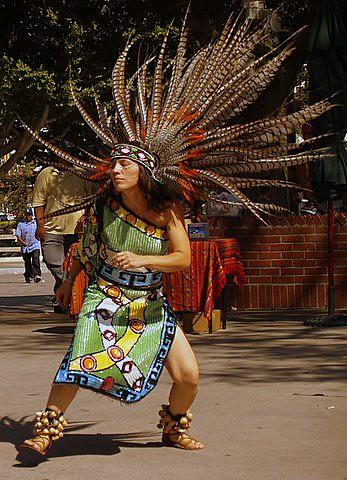 Danza Mexica Iztac Cuauhtli Danza Mexica Iztac Cuauhtli