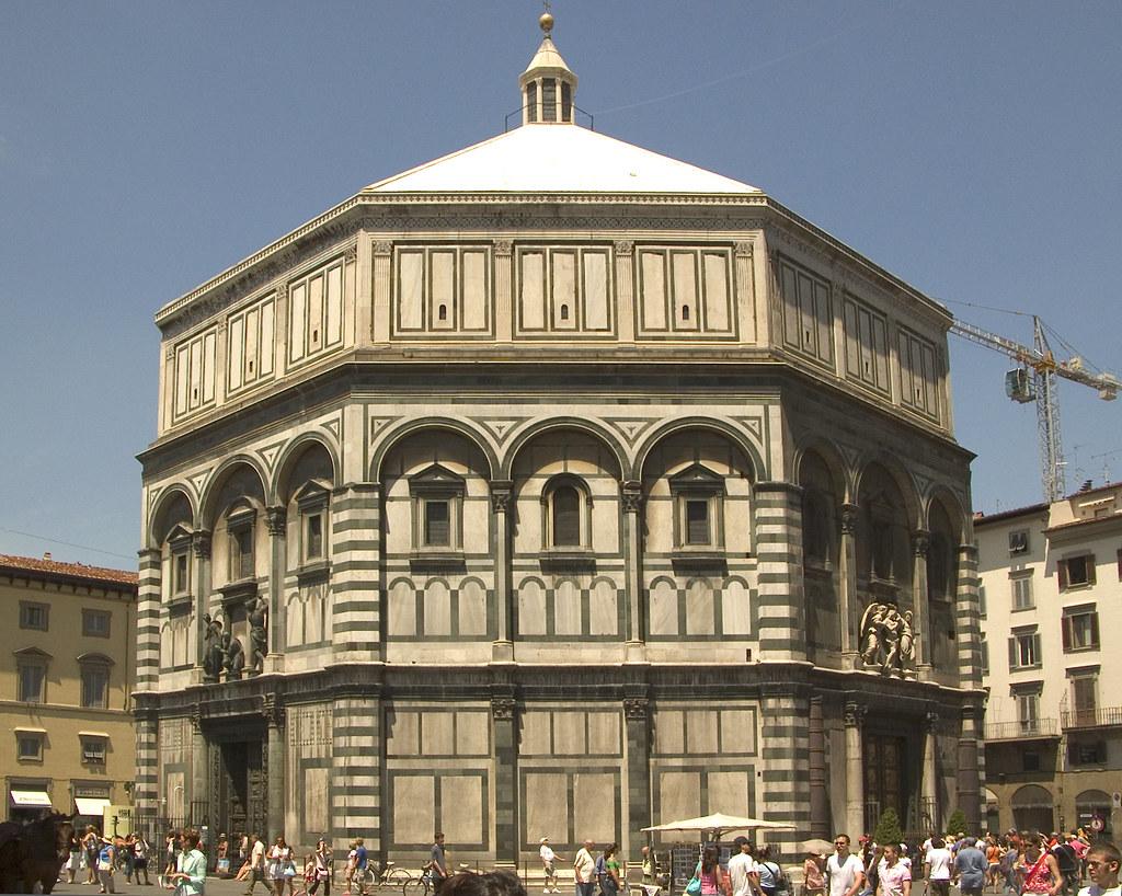Florence Baptistry