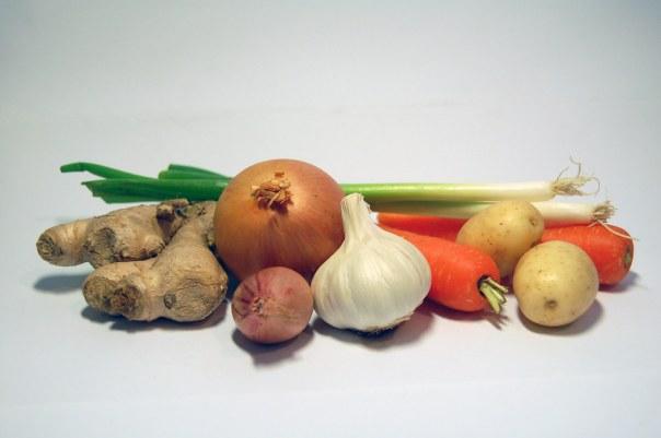 Image result for Root vegetables flickr