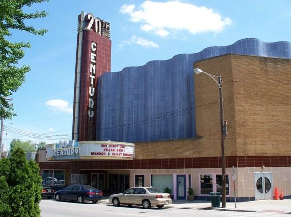 OH Oakley - 20th Century | 20th Century Theater in Oakley ...