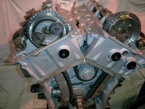 27 Liter Chrysler Dodge Remanufactured Engine, 27L, Remanufactured Chrysler, Concord, Sebring