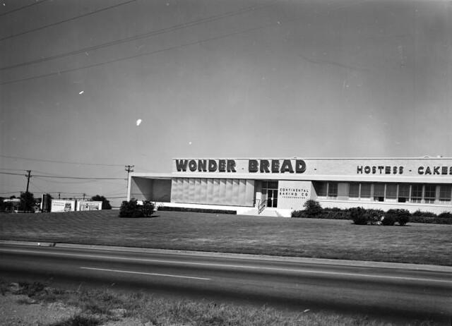 Wonder Bread 11th Sheridan Photo Courtesy Of The Beryl