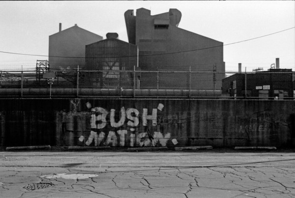 BUSH NATION: SOUTH CHICAGO | FILE: BW-04-02 ATTRIBUTION ...