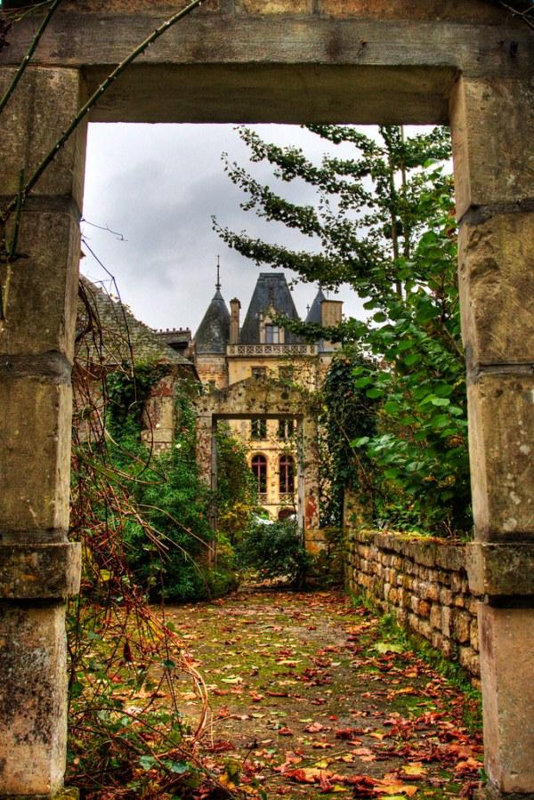 Chateau Isle St. Marie | A wonderful chateau in Normandy ...