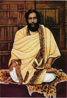 105 Swami Nigamananda Thakura My Son However