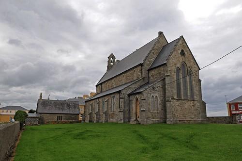 Parish of Finner, Bundoran, Co Donegal   Church of Ireland ...