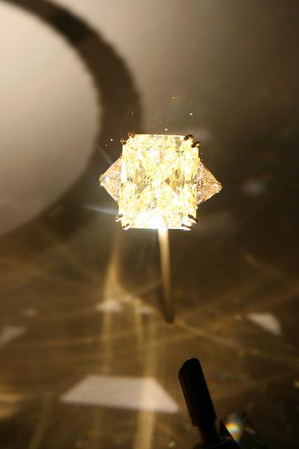 Hooker Diamonds Diamonds Are Not Always Colorless In