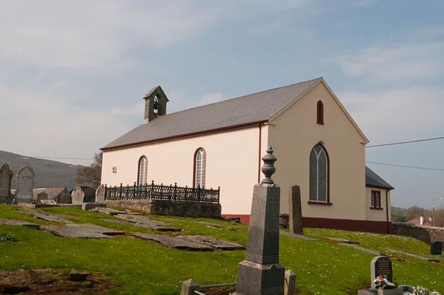 Donagh Parish Church, Carndonagh, Co Donegal   The Church ...