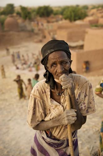 Dirt Poor Village Africa Flickr Photo Sharing
