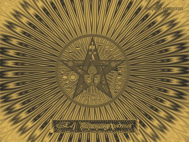 Tetragramaton Wallpapers Pentagrama Wallpapers Of
