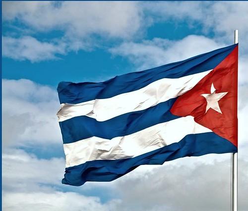 santiago de cuba bandera cubana wwwreycubaphotography