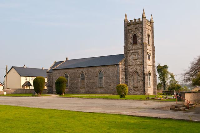 St Ninian's Parish Church, Convoy, Co Donegal   Church of ...