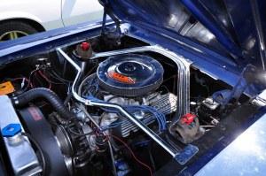 Ford Mustang 289 Engine | Ford Mustang 289 engine | Flickr