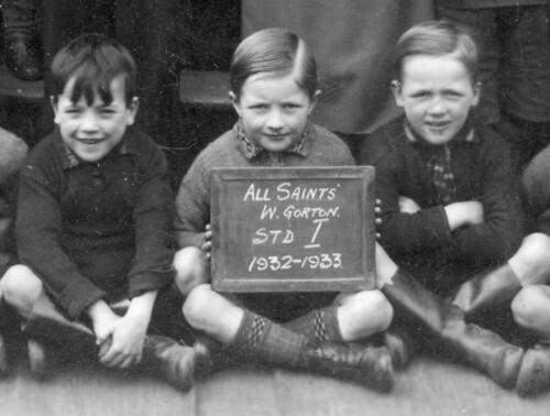 All Saints West Gorton Manchester Flickr Photo Sharing