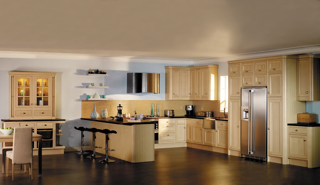 Magnet Kitchens Bloomsbury Capable Of Creating A