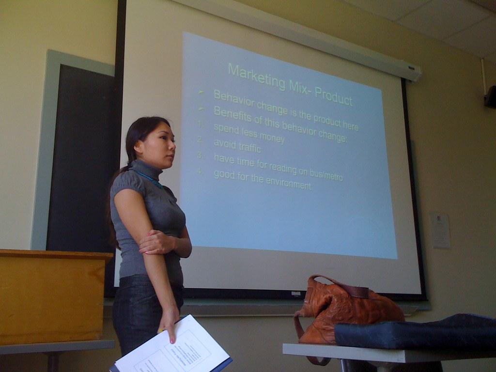 Marketing Mix A Powerpoint Presentation In Social Marketin Flickr