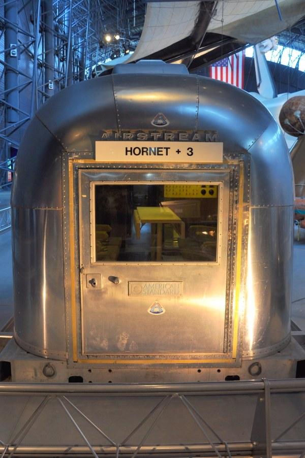 NASA - Airstream Apollo Mobile Quarantine Facility (MQF ...
