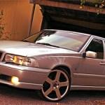 Pixel 4 Volvo V70-amino   Doublecab Volvo Pickup action. Needs ...