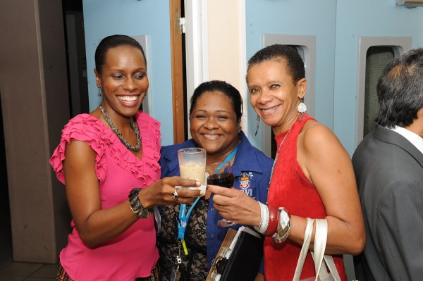 UWI Faculty of Medical Sciences 20th Anniversary Recogniti ...