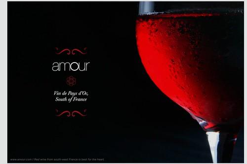 Wine Magazine Ads Wine Magazine Ads A Special Wine