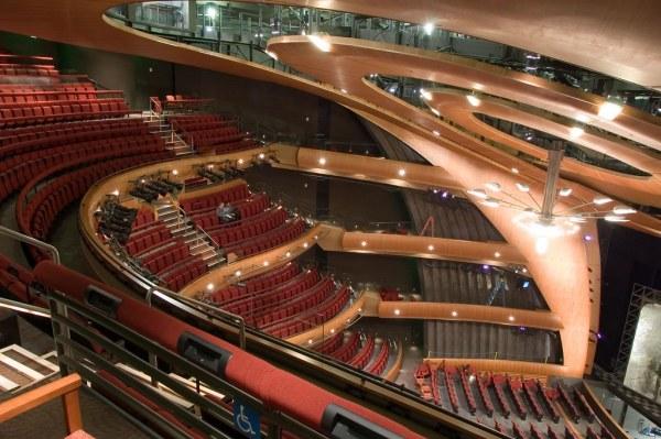 ellie caulkins opera house-interior-scott80128   another ...