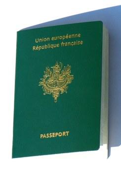 passeport vol cambriolage