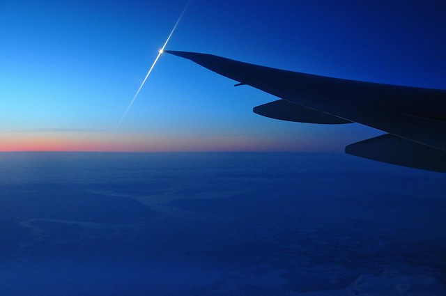DGJ_0102 - Sunset in the air