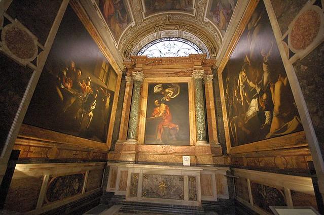 Rome 233 Glise Saint Louis Des Fran 231 Ais Dsc 4029 Rome