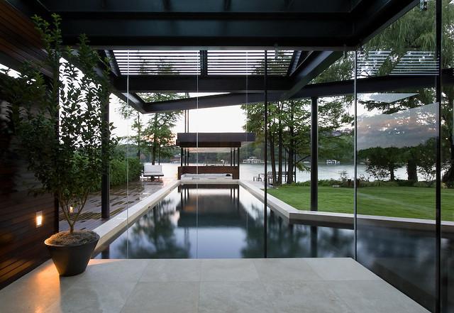 Austin Lake House Solarium Peninsulabcarccomtourhtml