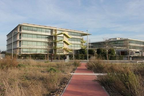 2014.02.02.020 - SEVILLA - Campus Palmas Altas