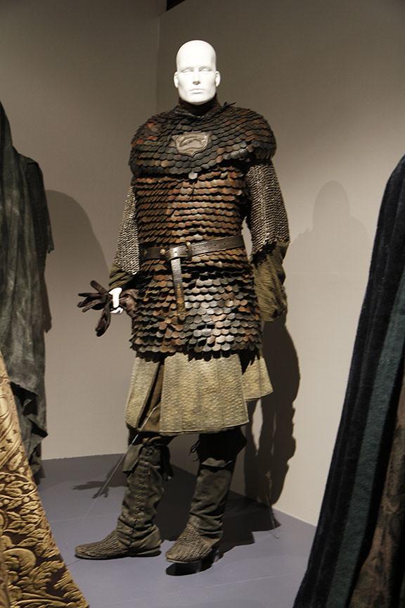 Game Of Thrones Bryden Blackfish Tully Frocktalk Flickr