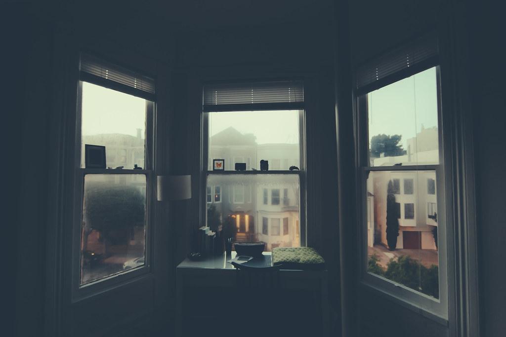 Bay Window Basheer Tome Flickr