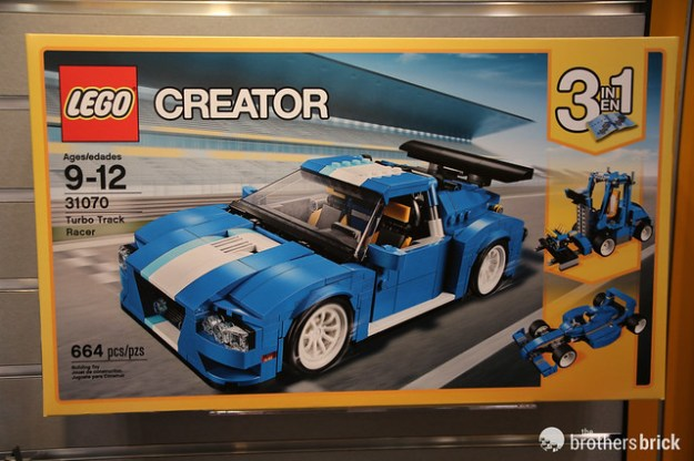 turbo toy car with Summer Lego Creator Sets Revealed At New York Toy Fair 2017 News on February 2014 Rc Drift Body Of The Month likewise Porsche Toycar Set in addition Playmobil Royal Guard 4577 moreover 842133 Emek Scale 1 20 Volvo 240 Gl Estate Promotional Model in addition 28738 Blown Hq 1 Tunna.