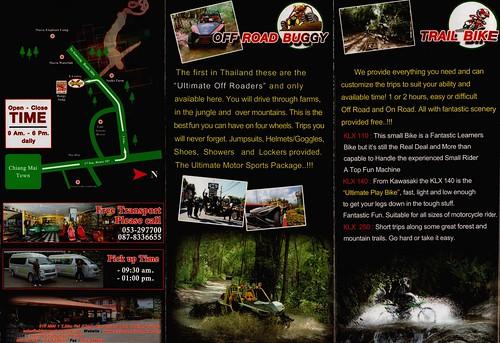 Brochure Chiang Mai X-Centre Thailand 6