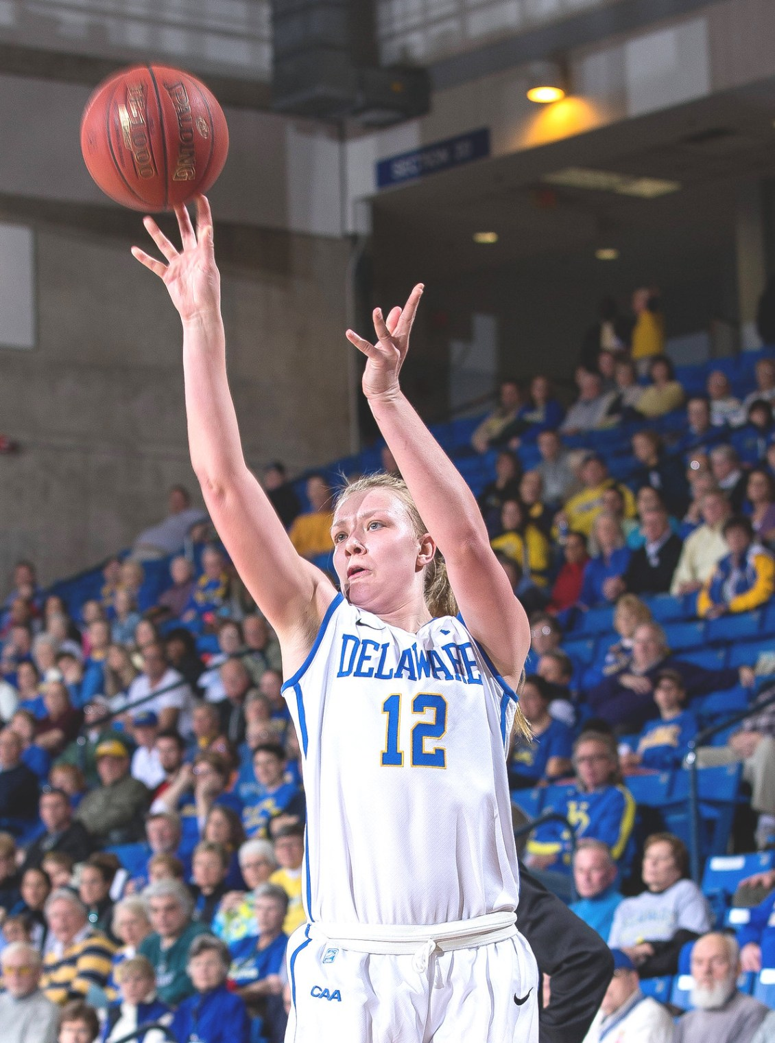 Women's Basketball vs. William and Mary