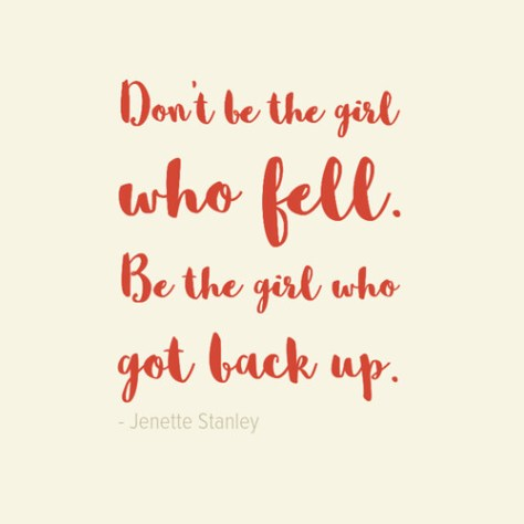 Inspirational Quotes for Women by Jenette Stanley