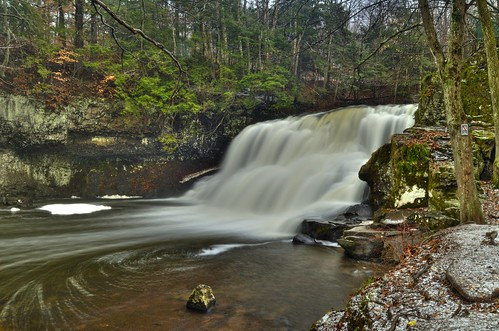 Patrick Day Wadsworth Falls State Park   Tone mapped Middlefield, CT ...