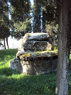 Tanella di Pitagora