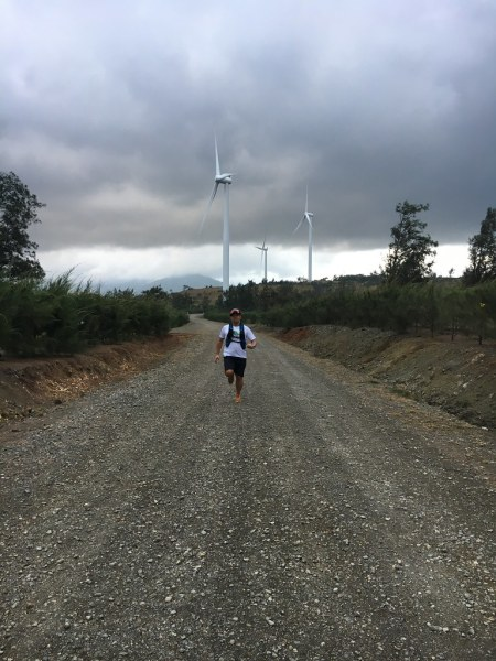 Run with the Windmills