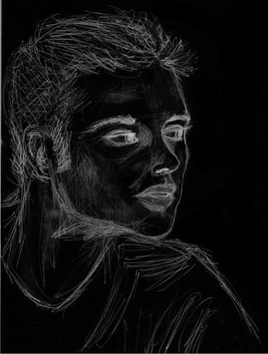 Dean sketch