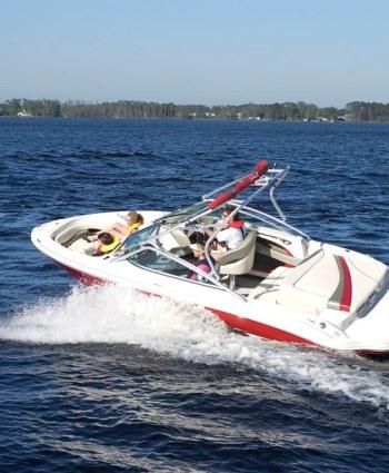 Maryland Department Natural Resources Boat Registration